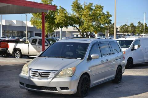 2010 Honda Odyssey for sale at Motor Car Concepts II - Colonial Location in Orlando FL