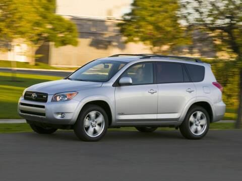2011 Toyota RAV4 for sale at BASNEY HONDA in Mishawaka IN