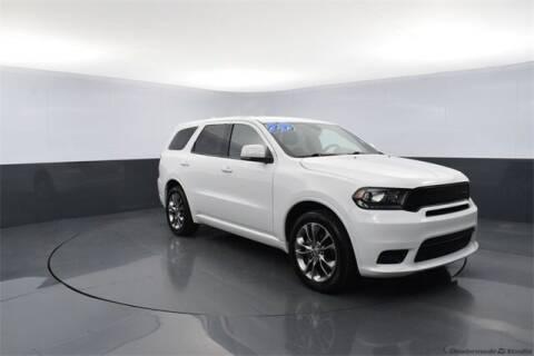 2020 Dodge Durango for sale at Tim Short Auto Mall in Corbin KY