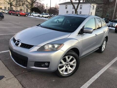 2008 Mazda CX-7 for sale at Your Car Source in Kenosha WI