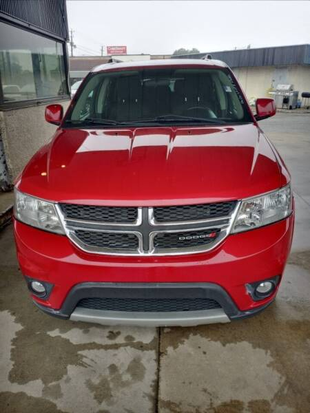 2015 Dodge Journey for sale at Showroom Auto Sales of Charleston in Charleston SC