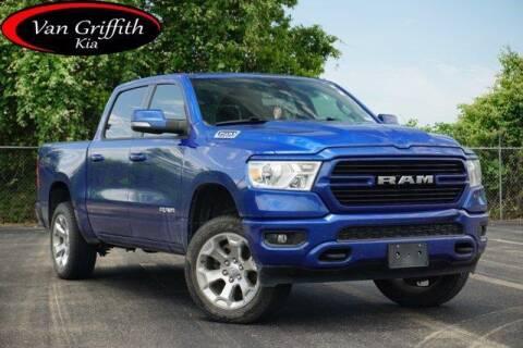 2019 RAM Ram Pickup 1500 for sale at Van Griffith Kia Granbury in Granbury TX