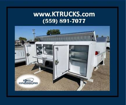 2020 CTEC 84-38-VFT-79 for sale at Kingsburg Truck Center - Utility Beds in Kingsburg CA