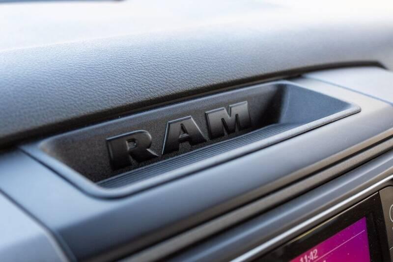 2015 RAM Ram Pickup 1500 4x2 Tradesman 2dr Regular Cab 6.3 ft. SB Pickup - Frederick MD