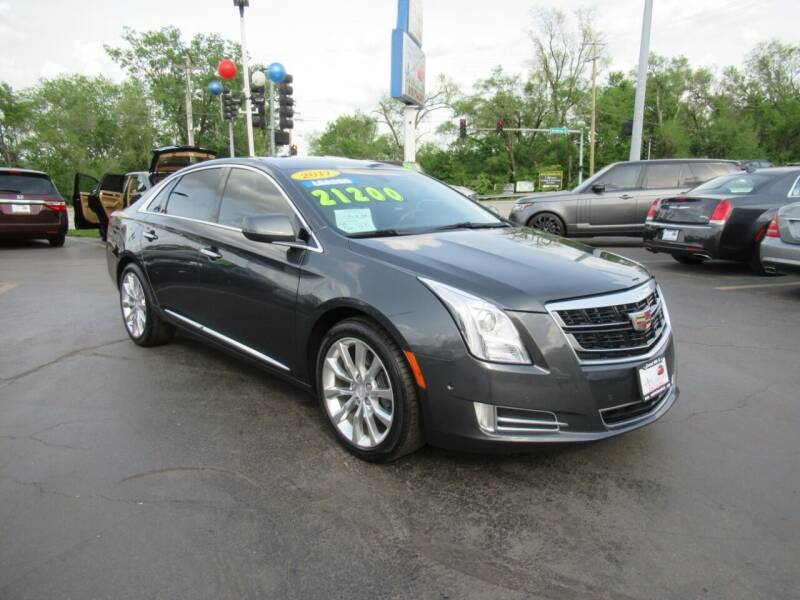 2017 Cadillac XTS for sale in Crest Hill, IL