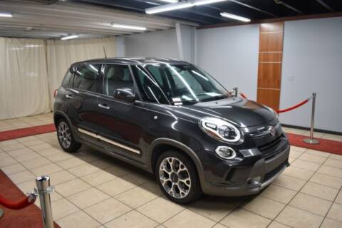2017 FIAT 500L for sale at Adams Auto Group Inc. in Charlotte NC