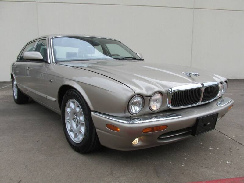 1998 Jaguar XJ-Series for sale in Richmond, TX