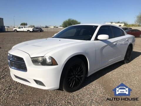 2011 Dodge Charger for sale at Auto House Phoenix in Peoria AZ