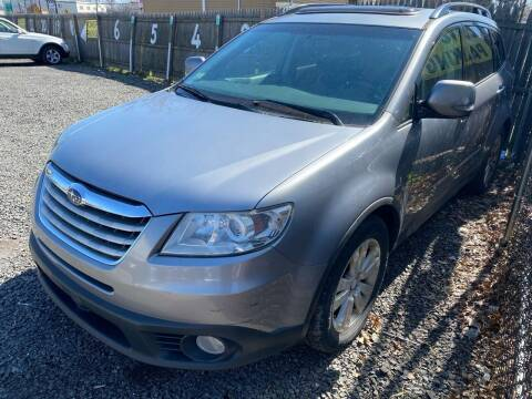 2008 Subaru Tribeca for sale at MAGIC AUTO SALES in Little Ferry NJ