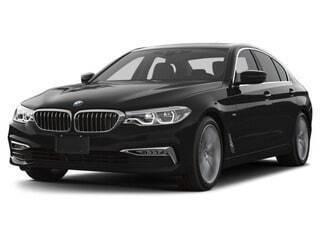 2017 BMW 5 Series for sale at Bald Hill Kia in Warwick RI