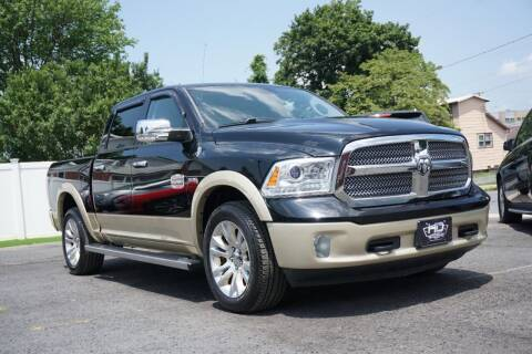 2013 RAM Ram Pickup 1500 for sale at HD Auto Sales Corp. in Reading PA