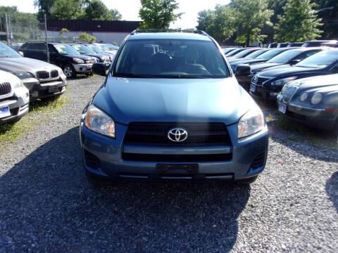 2011 Toyota RAV4 for sale at Balic Autos Inc in Lanham MD