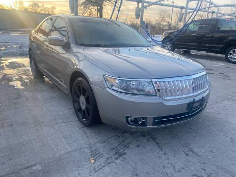 2008 Lincoln MKZ for sale at Xtreme Auto Mart LLC in Kansas City MO