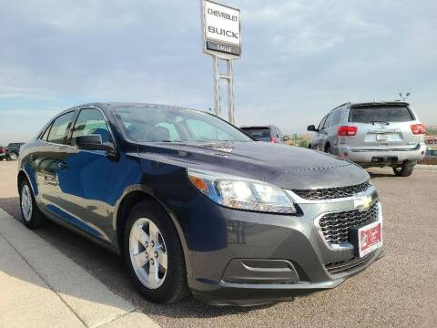 2015 Chevrolet Malibu for sale at Tommy's Car Lot in Chadron NE