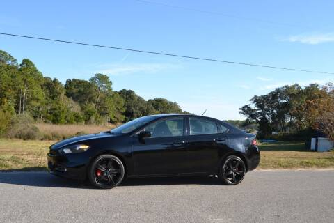 2014 Dodge Dart for sale at Car Bazaar in Pensacola FL