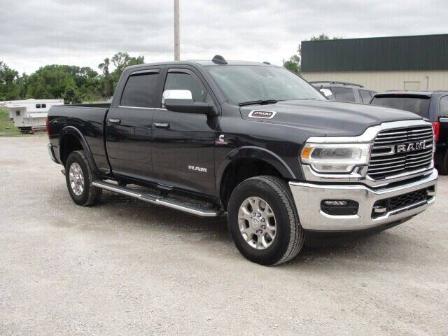 2020 RAM Ram Pickup 2500 for sale at Frieling Auto Sales in Manhattan KS