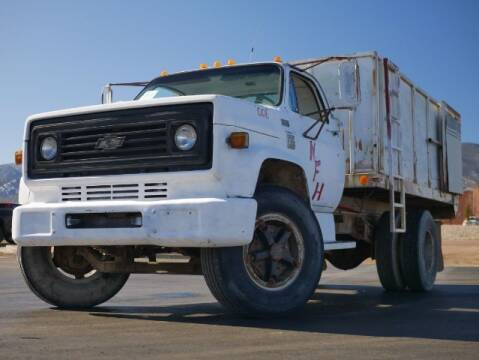 1976 Chevrolet C6500 for sale at Lakeside Auto Brokers Inc. in Colorado Springs CO