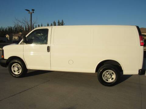 2014 Chevrolet Express Cargo for sale at 2Win Auto Sales Inc in Oakdale CA