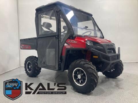 2012 Polaris Ranger 800 LE for sale at Kal's Motorsports - UTVs in Wadena MN