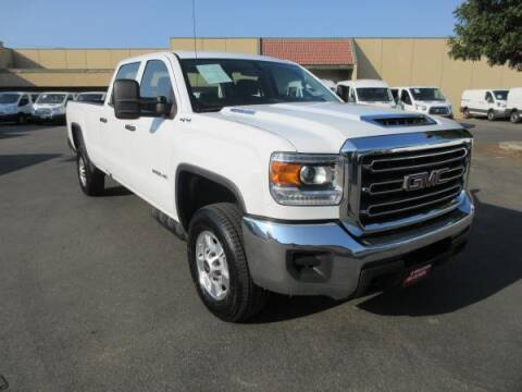 2018 GMC Sierra 2500HD for sale at Norco Truck Center in Norco CA