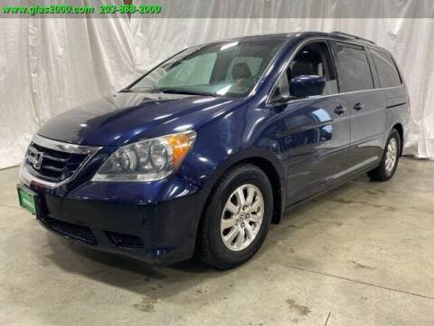 2008 Honda Odyssey for sale at Green Light Auto Sales LLC in Bethany CT