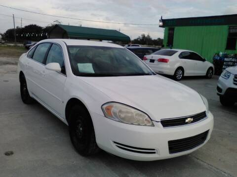 2011 Chevrolet Impala for sale at Warren's Auto Sales, Inc. in Lakeland FL