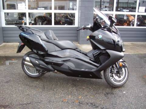 2016 BMW C650GT for sale at Goodfella's  Motor Company in Tacoma WA