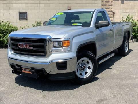 2015 GMC Sierra 1500 for sale at Somerville Motors in Somerville MA