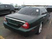 2008 Jaguar XJ-Series for sale at Cj king of car loans/JJ's Best Auto Sales in Troy MI