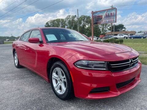 2016 Dodge Charger for sale at Albi Auto Sales LLC in Louisville KY