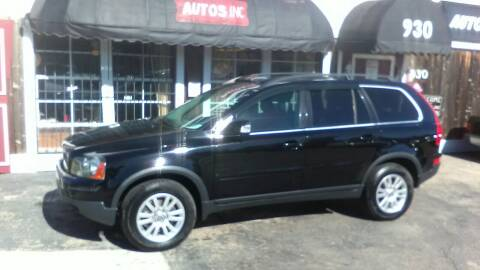 2008 Volvo XC90 for sale at Autos Inc in Topeka KS