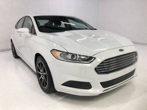 2016 Ford Fusion for sale at MyAutoJack.com @ Auto House in Tempe AZ