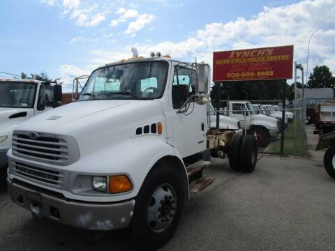 2006 Sterling Acterra for sale at Lynch's Auto - Cycle - Truck Center in Brockton MA