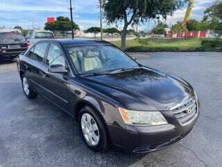 2010 Hyundai Sonata for sale at Turnpike Motors in Pompano Beach FL