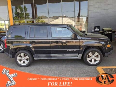 2011 Jeep Patriot for sale at VA Cars Inc in Richmond VA