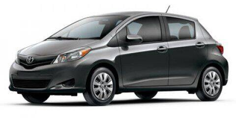 2012 Toyota Yaris for sale at NEWARK CHRYSLER JEEP DODGE in Newark DE