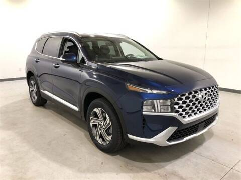 2021 Hyundai Santa Fe for sale at Allen Turner Hyundai in Pensacola FL