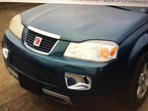 2006 Saturn Vue for sale at 10th Ward Auto Sales, Inc in Chicago IL