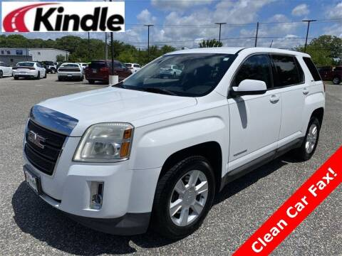 2013 GMC Terrain for sale at Kindle Auto Plaza in Cape May Court House NJ