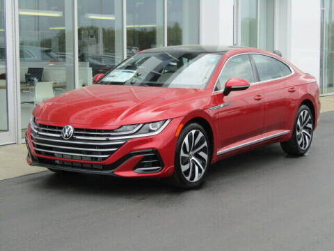 2021 Volkswagen Arteon for sale at Brunswick Auto Mart in Brunswick OH