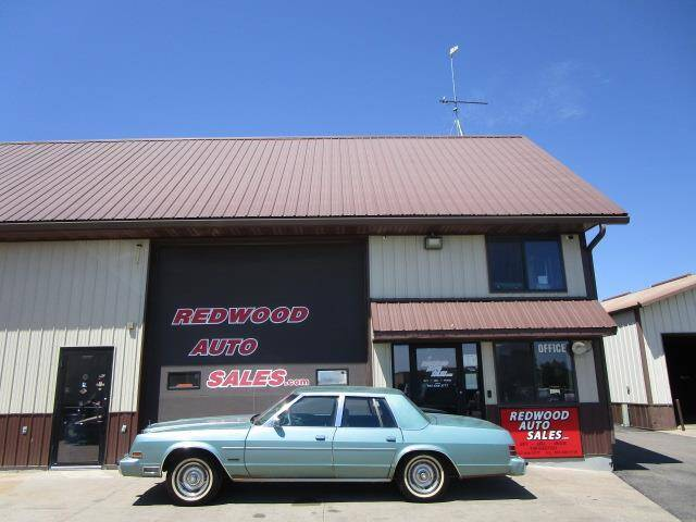 1979 Chrysler Newport for sale in Redwood Falls, MN