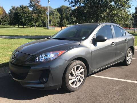 2013 Mazda MAZDA3 for sale at Superior Automotive Group in Owensboro KY
