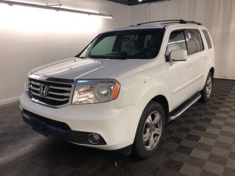 2013 Honda Pilot for sale at US Auto in Pennsauken NJ