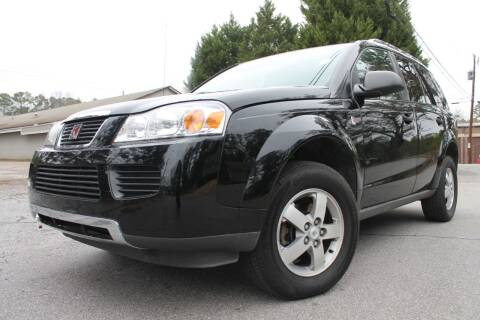 2006 Saturn Vue for sale at ATLANTA AUTO WAY in Duluth GA