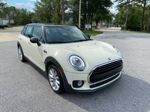 2016 MINI Clubman for sale at Global Auto Exchange in Longwood FL