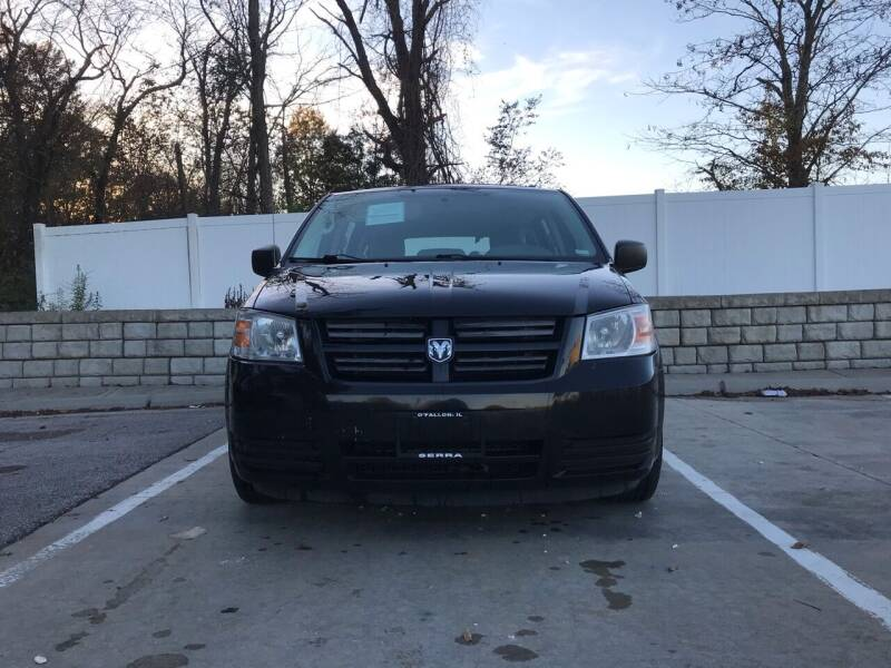2010 Dodge Grand Caravan for sale at Speedway Auto Sales in O'Fallon MO