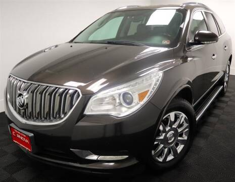 2014 Buick Enclave for sale at CarNova in Stafford VA