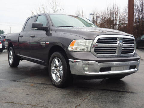 2019 RAM Ram Pickup 1500 Classic for sale at Southern Auto Solutions - Kia Atlanta South in Marietta GA