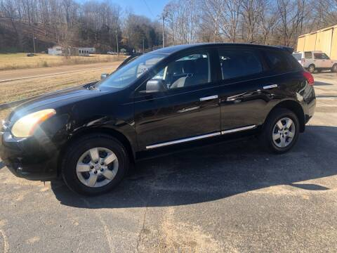 2012 Nissan Rogue for sale at Monroe Auto's, LLC in Parsons TN