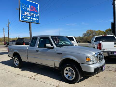 2008 Ford Ranger for sale at Liberty Auto Sales in Merrill IA